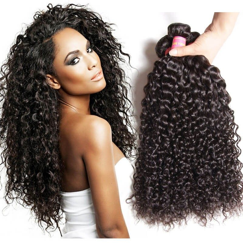indian curly weave Curly weave hairstyles, Affordable