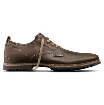 Bardstown Plain Toe Oxford Shoes