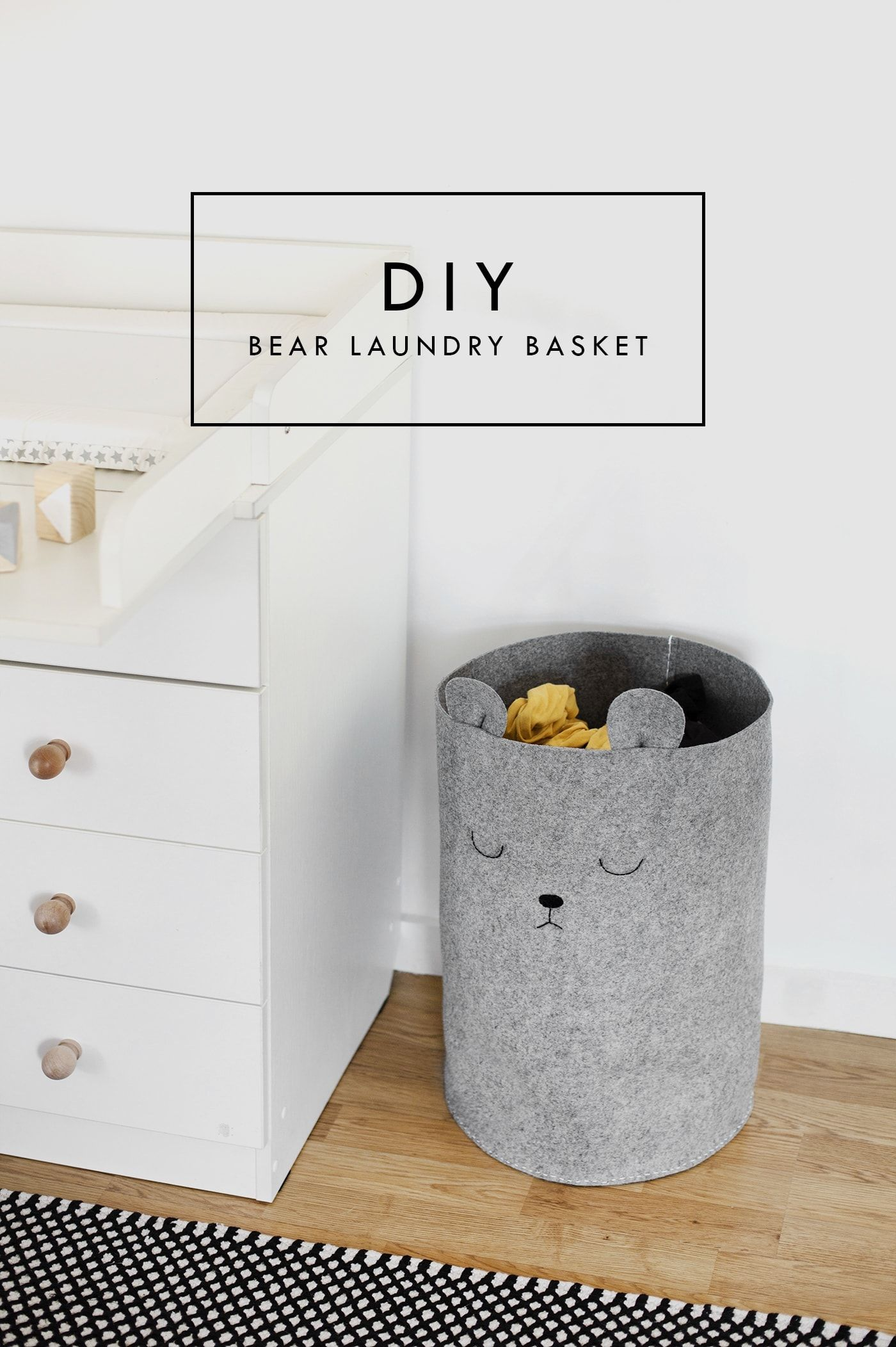 Pin on Laundry Room DIY Inspiration