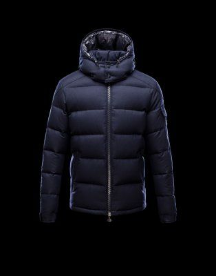 2015 New! Moncler Montgenevre Winter Jackets For Men Blue Outlet ...