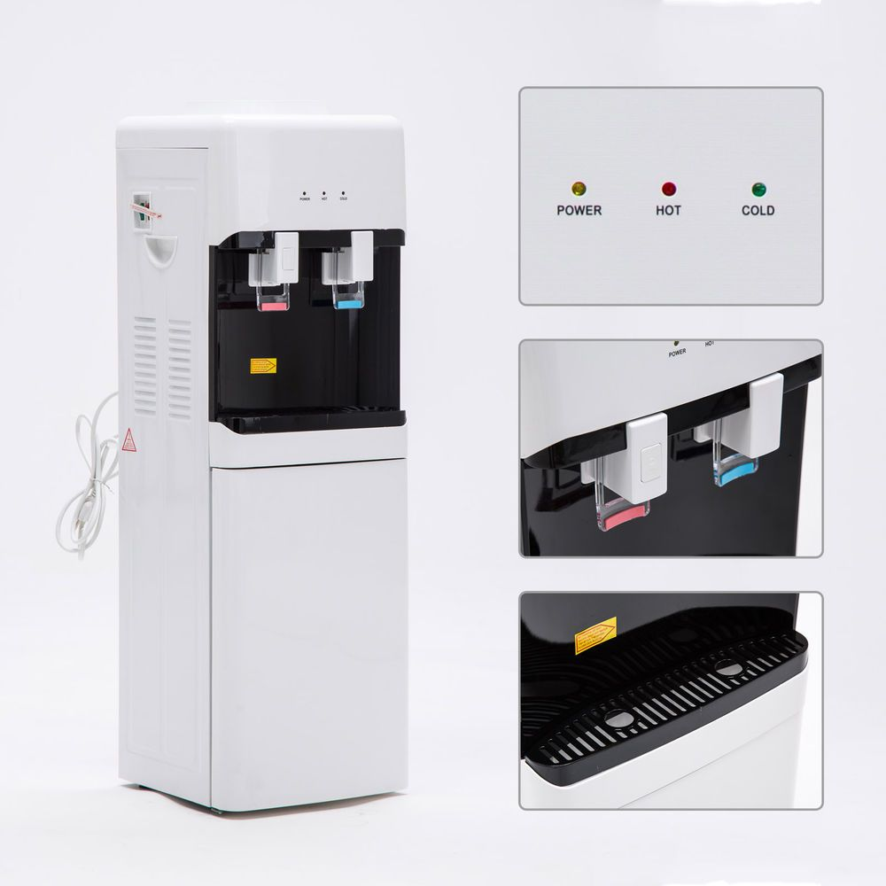 1x Water Dispenser 10 15 X2103 For Cold Water Temperature