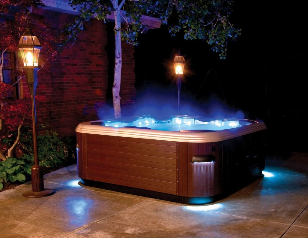 decorating ideas around jacuzzi tub is a best opportunity for you to ...