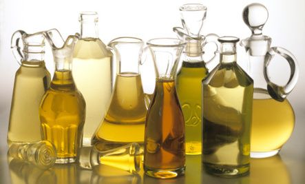 3 Ways To Discard Used Cooking Oil Types Of Cooking Oil Healthy