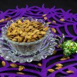Roasted Marijuana Pumpkin Seeds - Cannabis Recipes #roastingpumpkinseeds Marijuana Infused Roasted Pumpkin Seeds - Cannabis Recipes #roastedpumpkinseeds