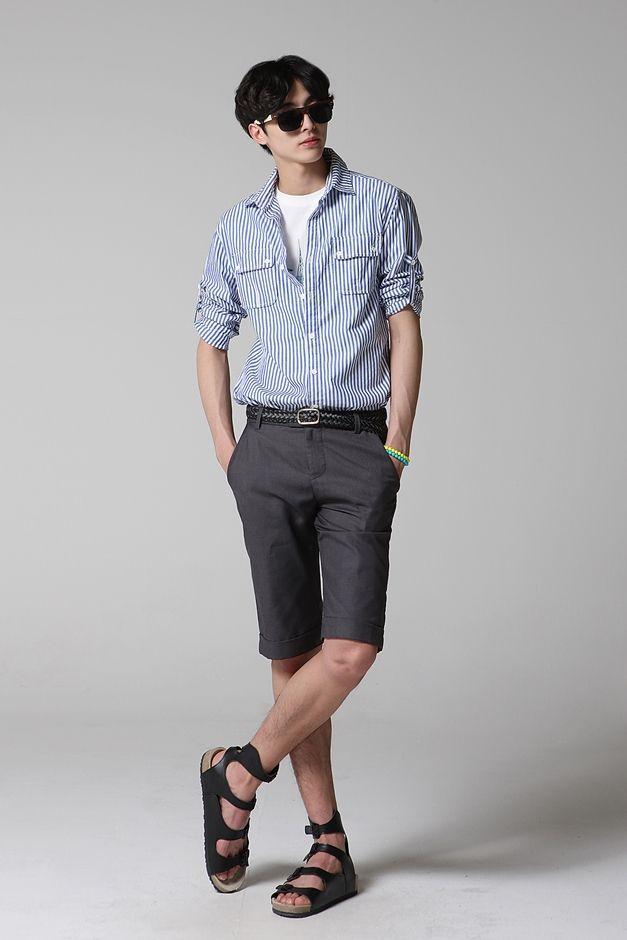 fd41416b3838 korean #men #fashion | Men's Style | Fashion, Korean fashion men ...