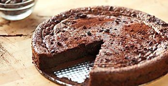Brownie de tapioca para fazer na frigideira: mais fácil impossível. Nutricionista ensina - Bolsa de Mulher