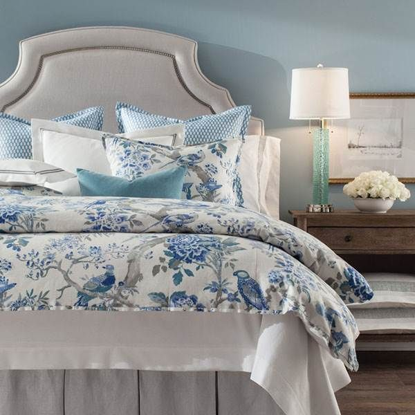 Legacy Home Arielle Blue Mist Bedding   The Home Decorating Company Has The  Best Sales U0026