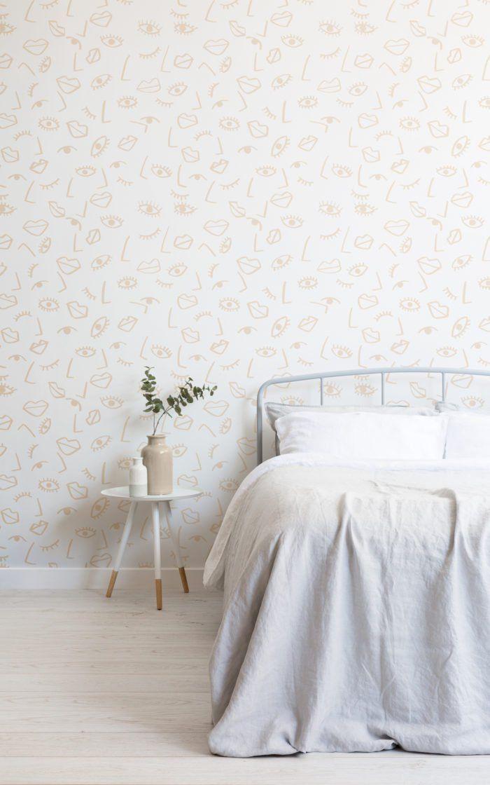 Pin On Wallpaper Boho bedroom ideas wallpaper