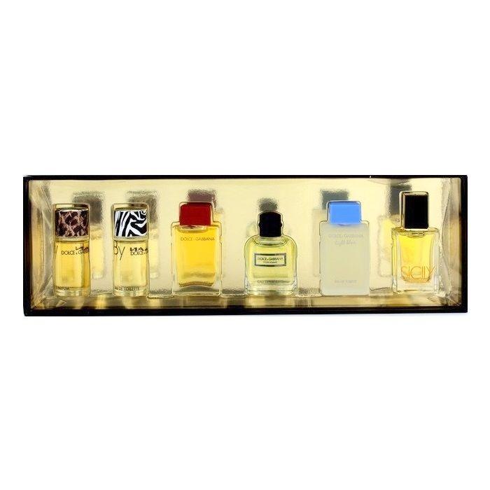 Dolce u0026 Gabbana Perfume Mini Collection Gift Sets  sc 1 st  Pinterest & Dolce u0026 Gabbana Perfume Mini Collection Gift Sets | Womenu0027s Gift Set ...