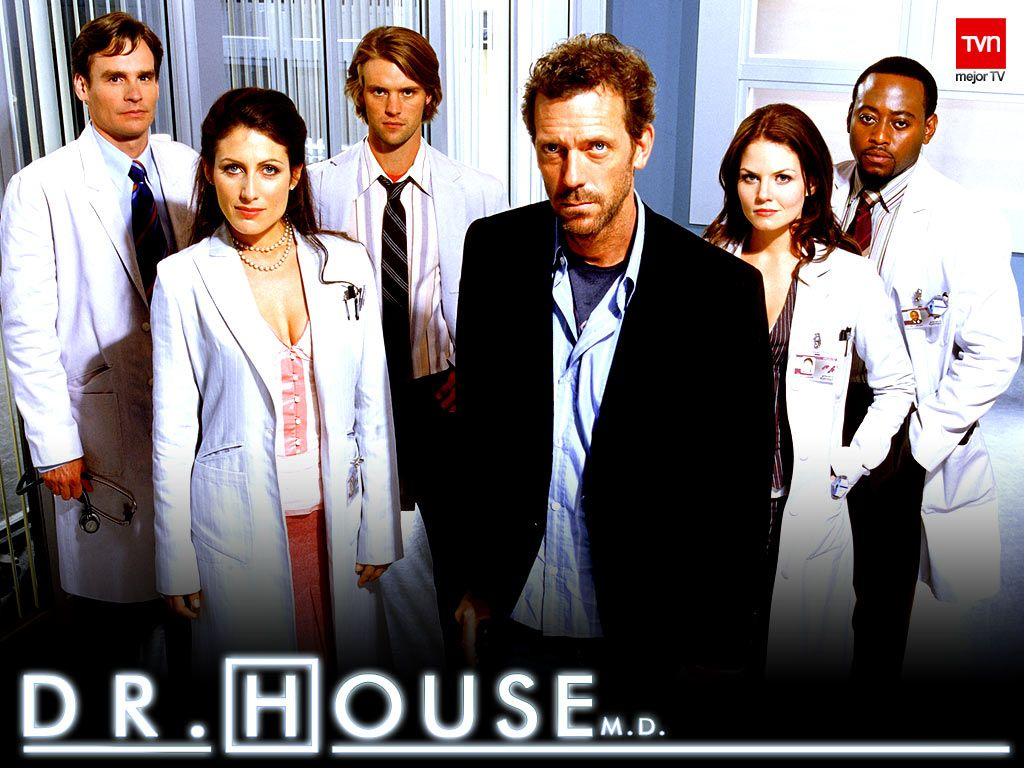 5 Pop Culture Classics That Almost Had Truly Terrible Titles House Md Dr House Hugh Laurie