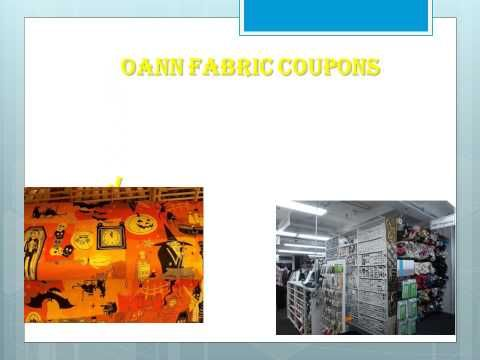 How to get Joann Fabric Coupons ? | How to get Joann Fabric Coupons ...