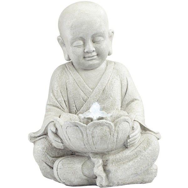 Little Monk 16 3/4\