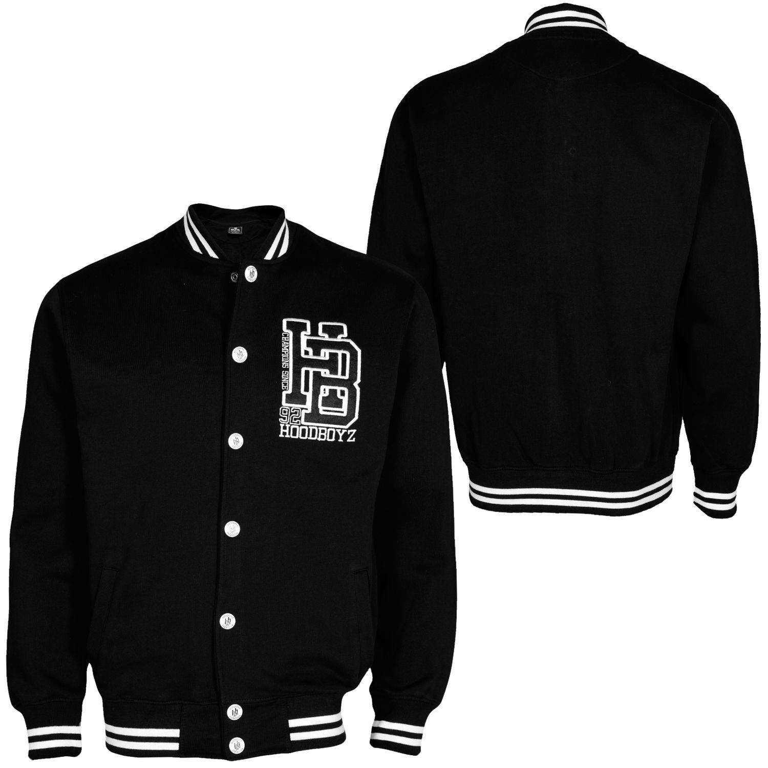 Look fashionable and stylish with college jackets | College