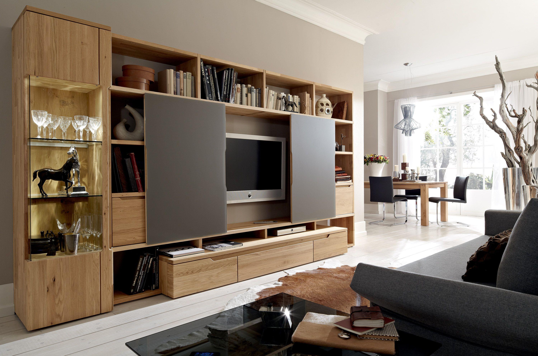 carva wohnwand  wohnung moderne wohnzimmerideen schrank