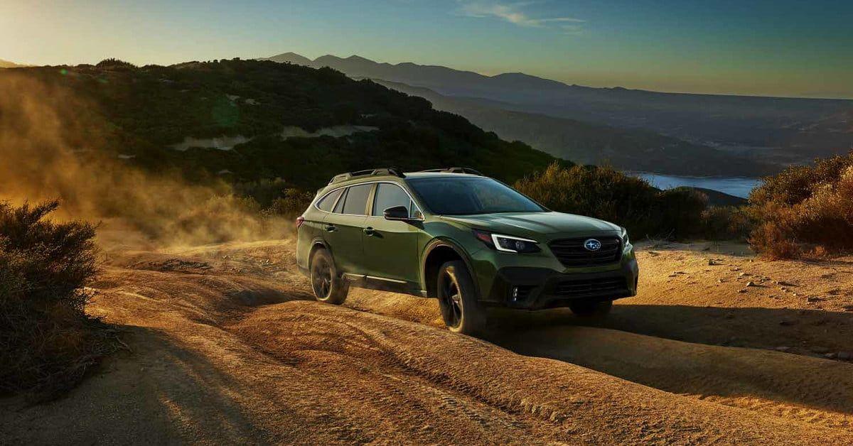 Subaru Outback Vs Subaru Forester The Differences And Similarities Subaru