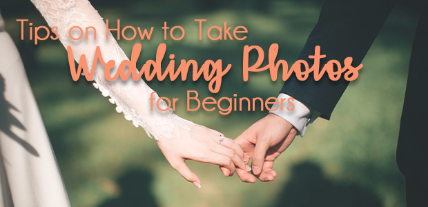 Are you ready to grow your wedding photography skills? Check out our updated guide, full of tips for beginning wedding photographers. #weddingphotographer #weddingphotography #photographyeveryday