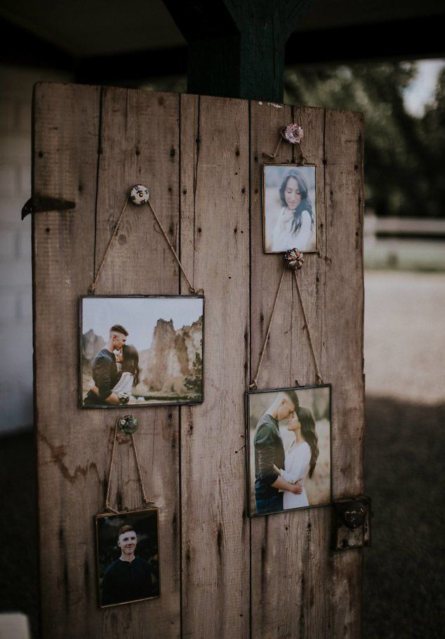 21d50b6463 Image 44 - Boho Meets Country Wedding: Kendra + Wallace in Real Weddings.
