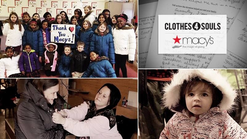 Thanks for sharing the warmth! We donated 50,000 coats http://www.pinterest.com/TakeCouponss/macys-coupons/