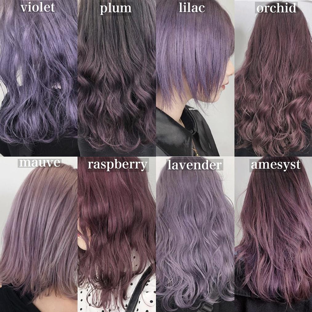 Hair Dye おしゃれまとめの人気アイデア Pinterest Kyalumomo 2020
