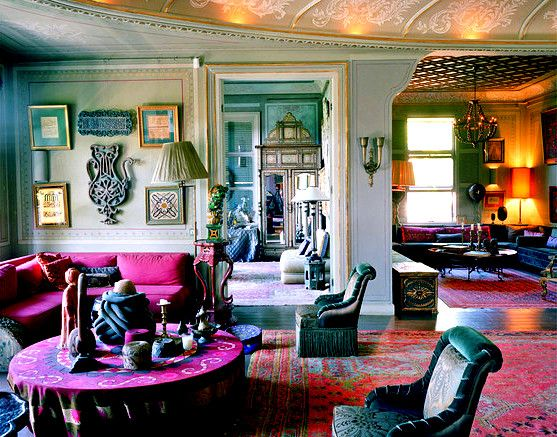 Loveisspeed Serdar Gulgun S Mansion In The Cengelkoy Situated Right On The Bosphorus Istanbul Serdaris An I Interior Design Ottoman Decor Home Decor