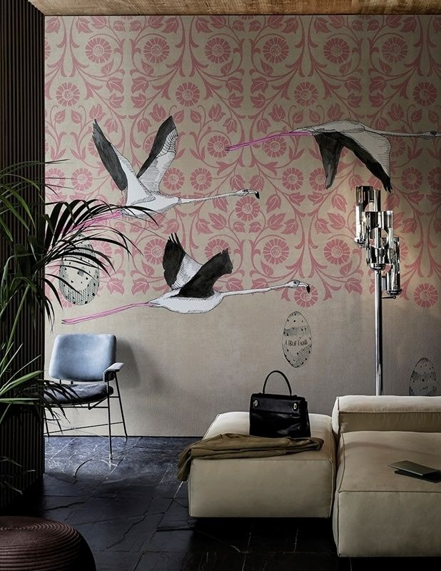 Wall and Deco GREAT ESCAPE House designs Pinterest Walls