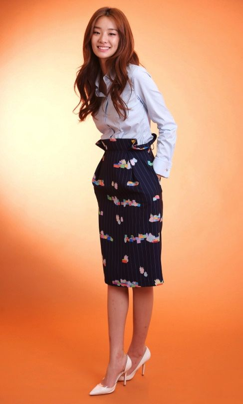 Stephanie Lee | Korean Girls 한국어 여자 | Fashion, Korean