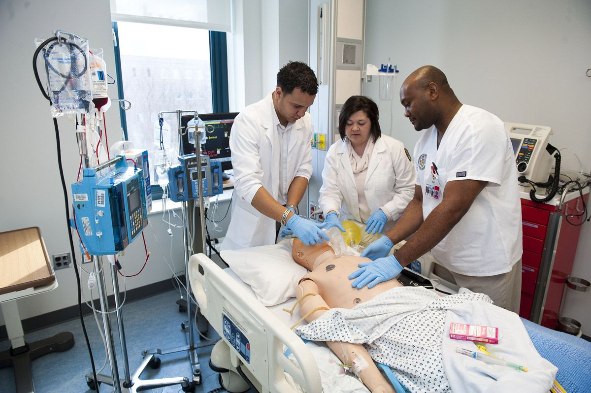 learning environment in clinical practice As participators in practice, nursing students needed to negotiate their basic  values with  experiences of the clinical learning environment.