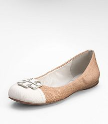 Carita Ballet. Perfect for spring and summer!