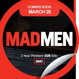 Mad Men Season 5 Coming Soon