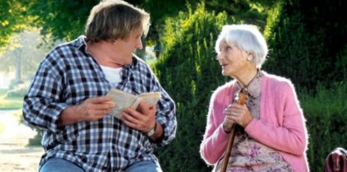 My Afternoons with Margueritte | 2011 movies, Couple ...