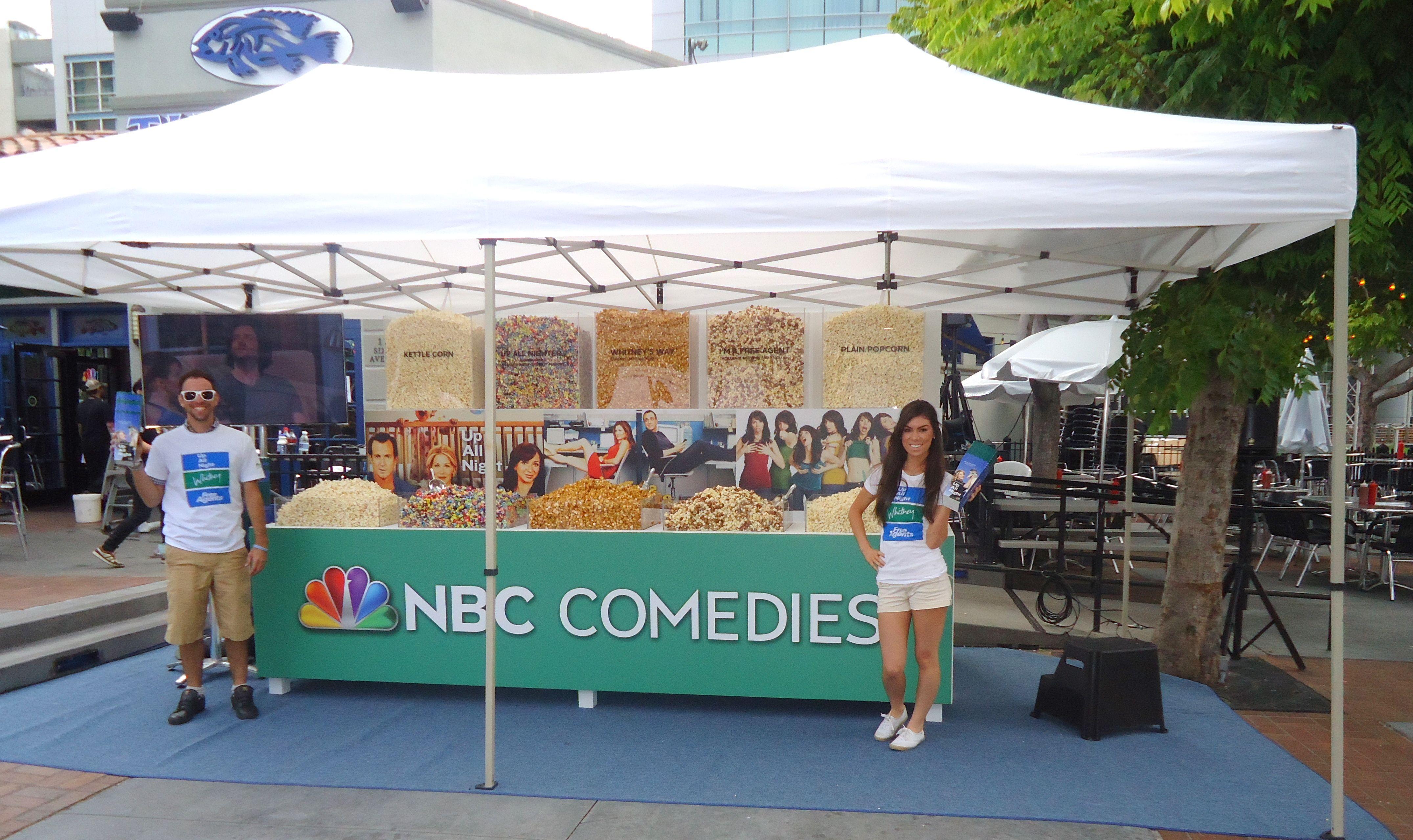 Comic Con (Lucky415.com)