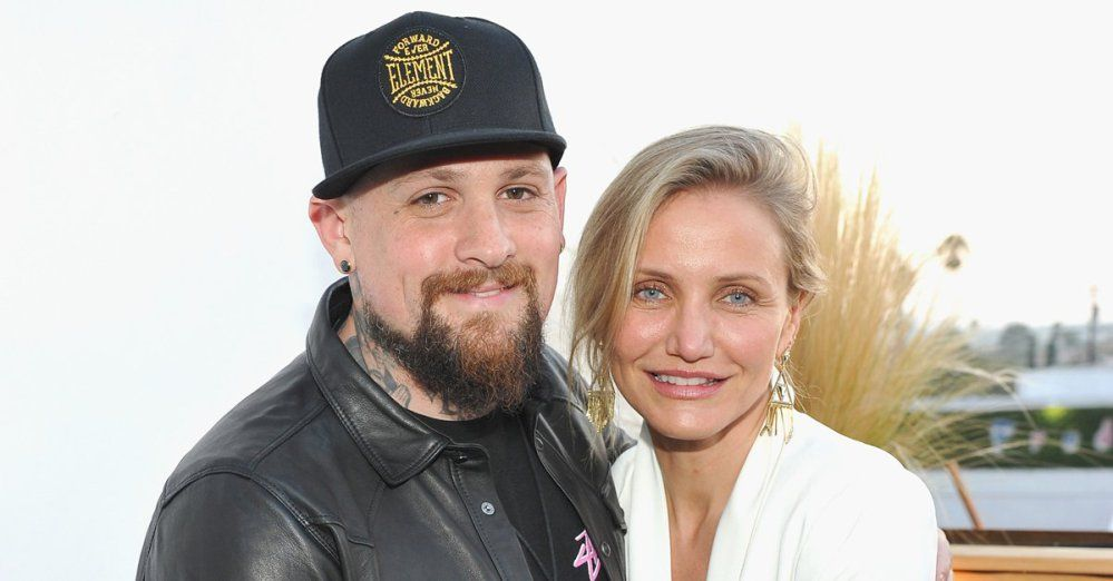 Cameron Diaz Reveals Her Favorite Thing About Being Married to Benji Madden