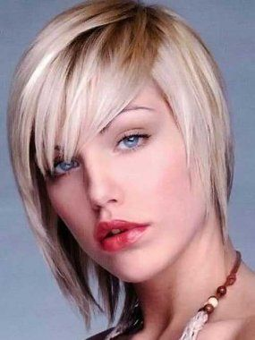 1000+ images about Coupe de cheveux on Pinterest | Coupes courtes ...
