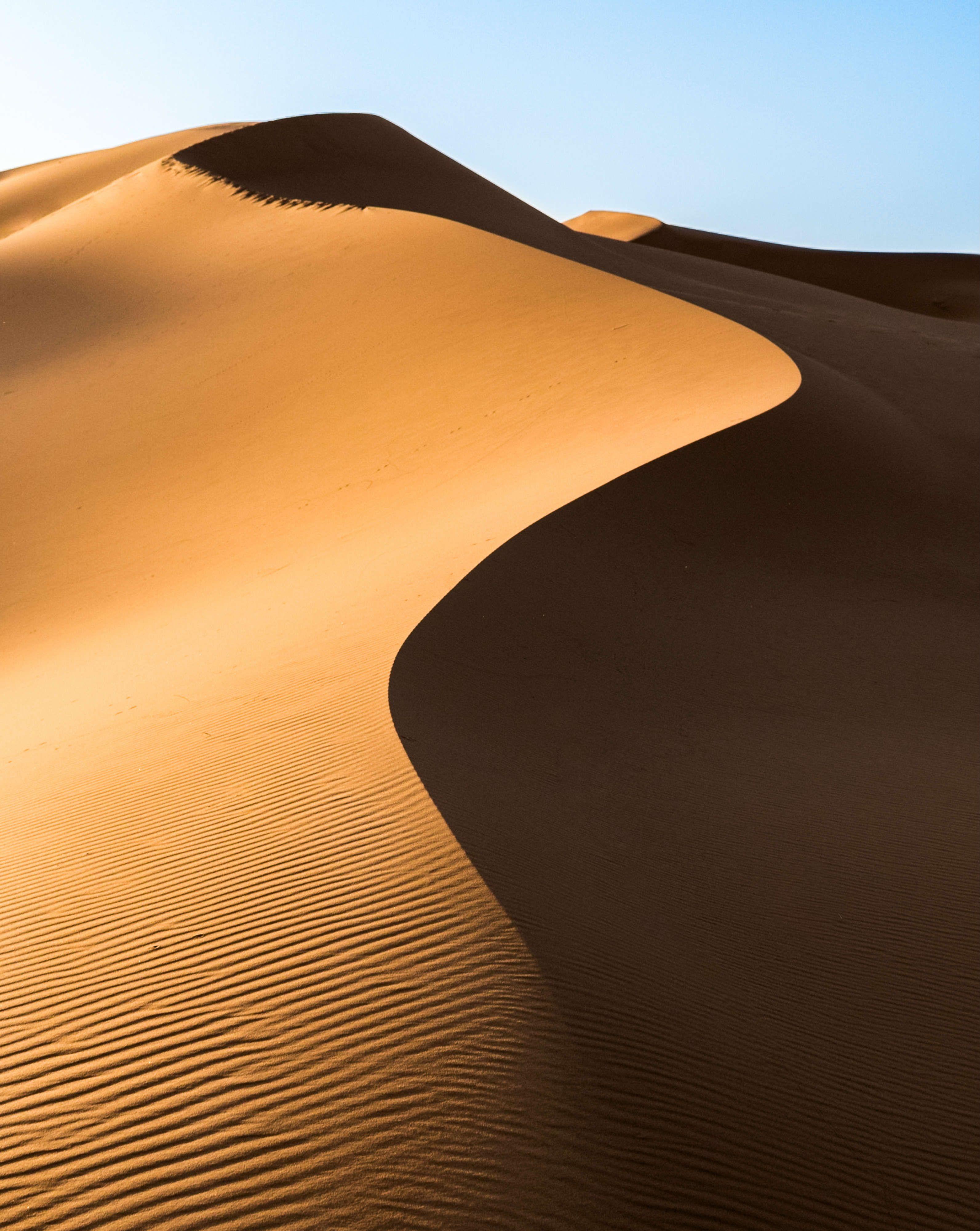A Dune Or Giant Swirl Of Peanut Butter Sahara Desert Morocco Oc 3186x4000 Https Ift Tt 2l2m6hn Desert Landscaping Desert Pictures Cool Landscapes