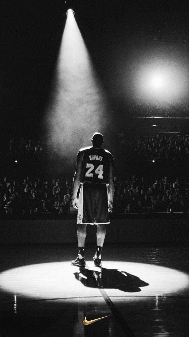 Iphone And Android Wallpapers Kobe Bryant Wallpaper For Iphone And Android In 2020 Kobe Bryant Wallpaper Kobe Bryant Nba Kobe Bryant Black Mamba