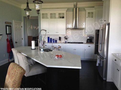Sensational Waterford House Plan Waterford Chefs Kitchen Archival Interior Design Ideas Clesiryabchikinfo