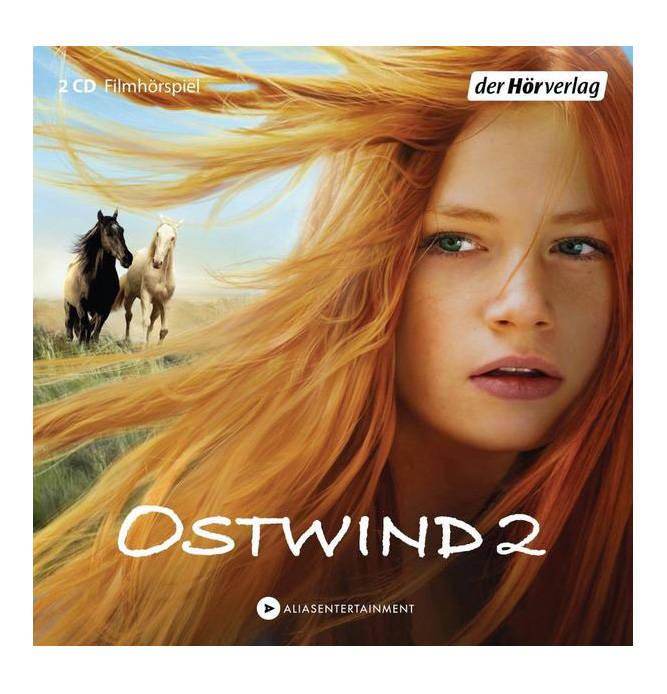 Ostwind 2 Das Filmhorspiel Ostwind Kino Film Filme