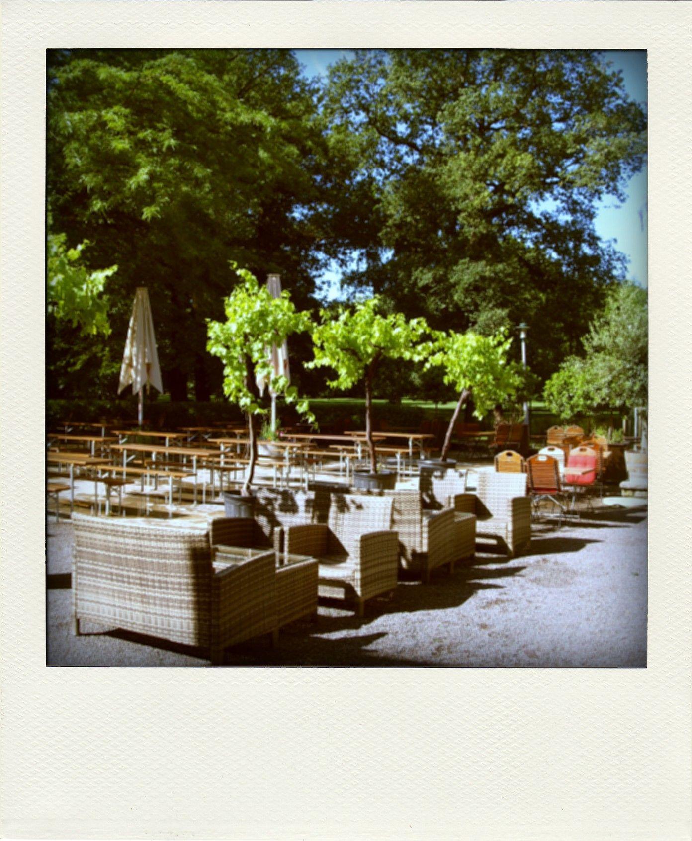 Musikpavillon In Leipzig Pavillon Denkmal Garten