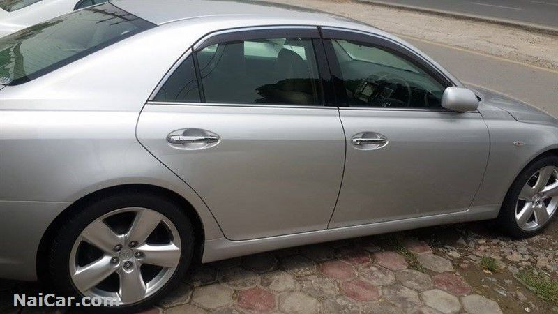 Toyota Mark X 2005 for Sale in Lahore, Pakistan - 9107