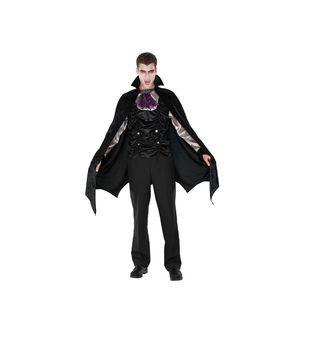 Adult Male Dark Lord Dracula Costume
