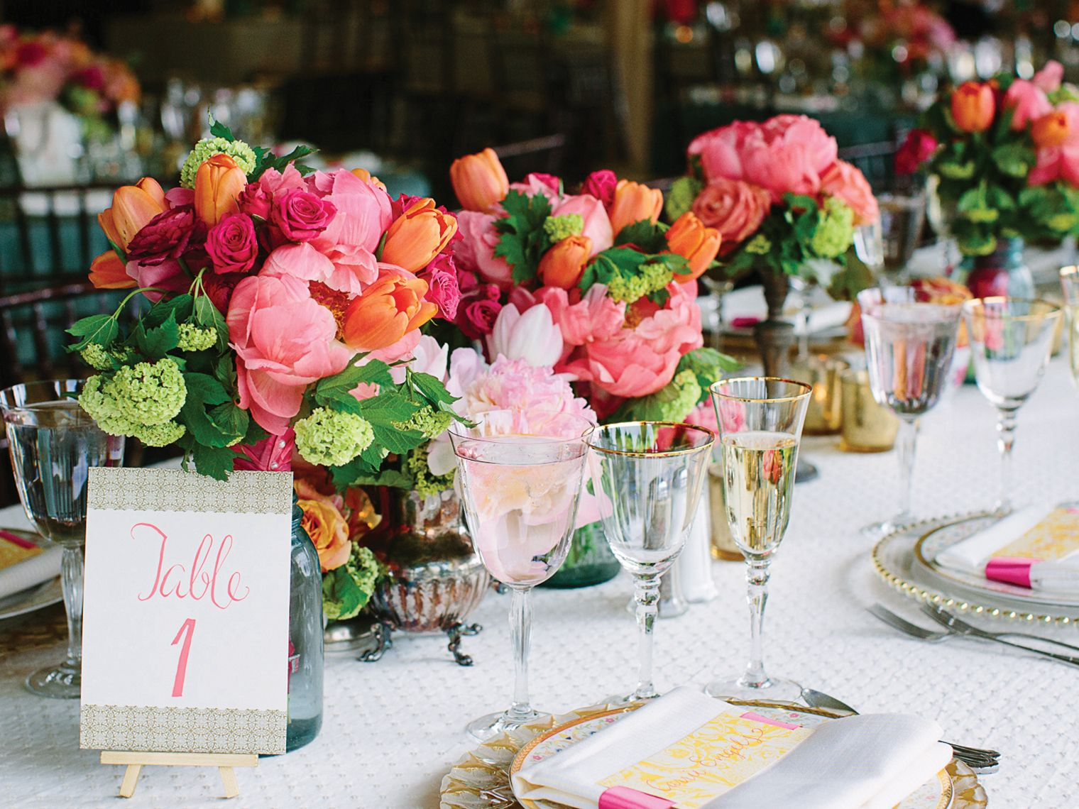 26 Most Insta-Worthy Flower Ideas We\'ve Ever Seen | Receptions ...