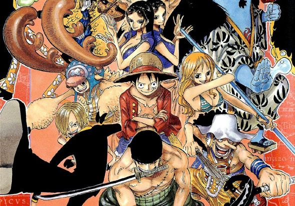 One Piece 64 Read One Piece Manga Online at MangaGrounds | One Piece Forum