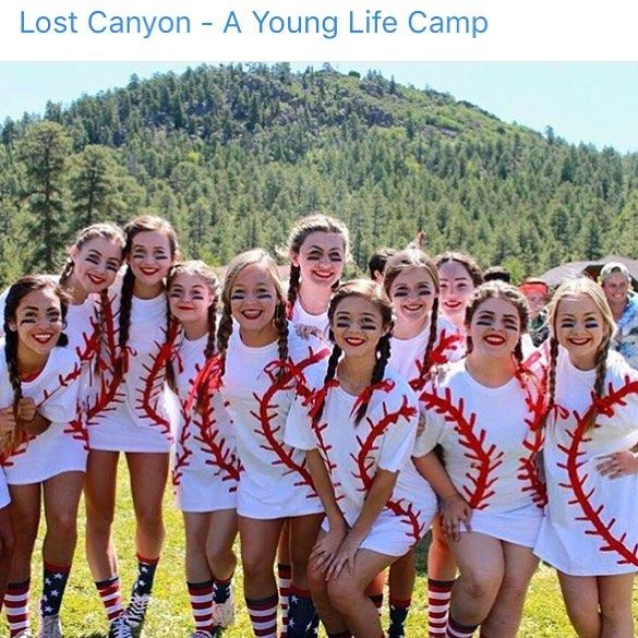 Pin by Young Life on Unity Costumes (With images) | Young