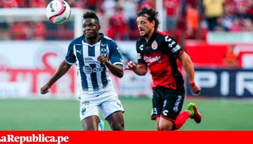 Monterrey vs Tijuana EN VIVO vía FOX Sports HOY por el