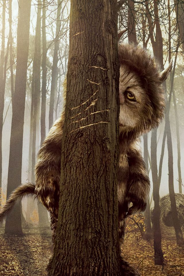 where the wild things are the movie , Photos, iPhone