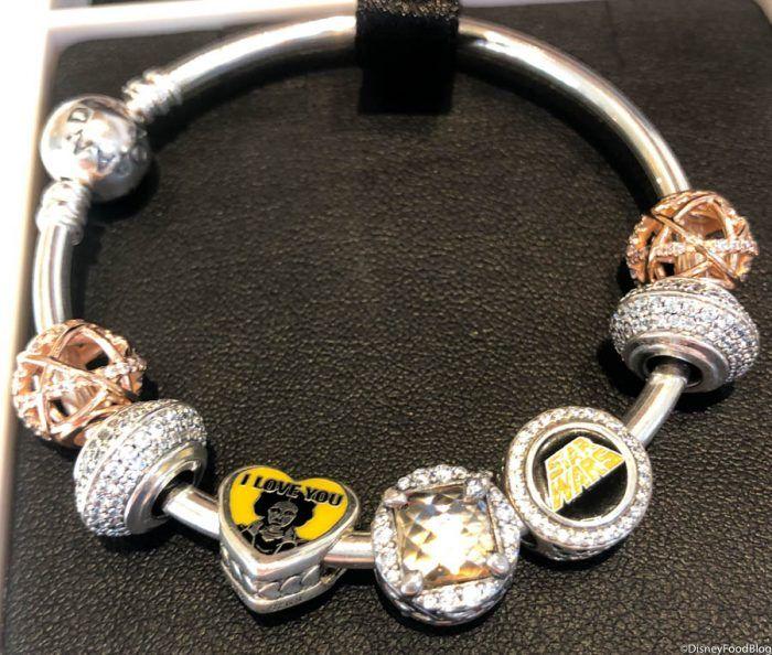 "Who Sells Pandora Jewelry: New ""Star Wars"" And ""Princess And The Frog"" Pandora Charms"