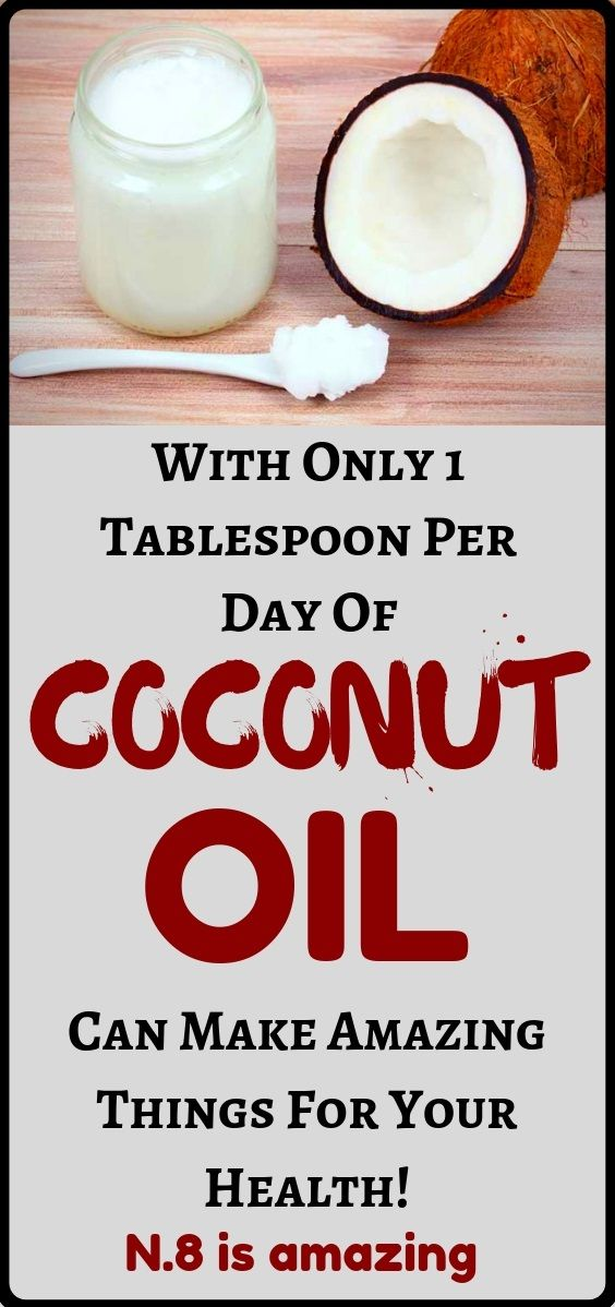 9 reasons to use coconut oil on an empty stomach - the ...