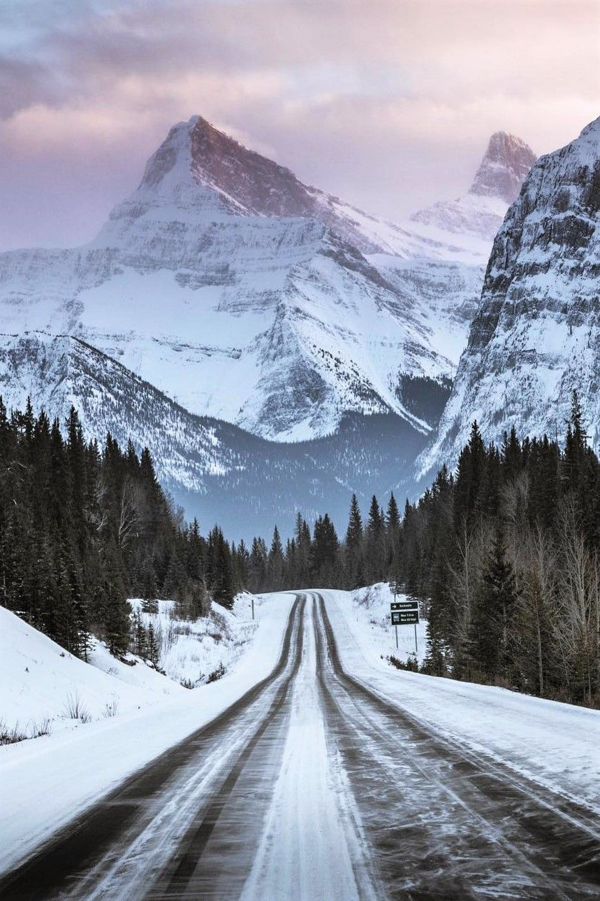 Picture By Ryanresatka Travel Explore Distant Places Wanderlust Wild And Free Mountains S Winter Landscape Winter Photography Nature Photography