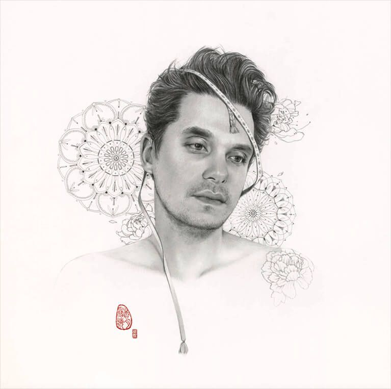 Recensie: John Mayer - The Search For Everything - W.B.
