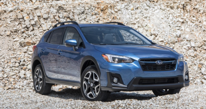 2020 Subaru Crosstrek Xti Review Redesign And Price That Subaru Has Hinted At A More Forceful Summarize Of The Crosstrek Id Subaru Crosstrek Subaru Redesign